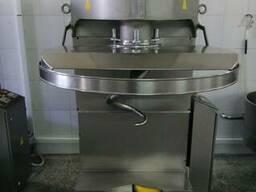 Хлебопекарное оборудование - фото 5