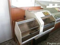 Хлеборезательная машина Rosen&Robert (б/у)