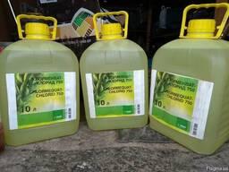 Хлормекват-Хлорид 750 регулятор росту на зернових культурах