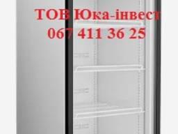 Холодильна шафа VD75G від заводу ТОВ Юка-інвест
