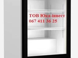 Холодильна шафа VG60G від заводу ТОВ Юка-інвест