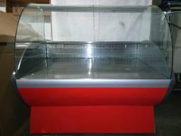 Холодильна вітрина Cryspi Prima 1300