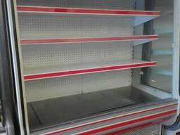 Холодильная горка б\у Cold (Польша) длиной 1, 6м