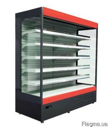 Холодильная горка UBC AURA 1,25 м