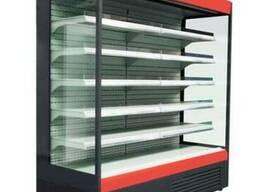 Холодильная горка UBC AURA 1m