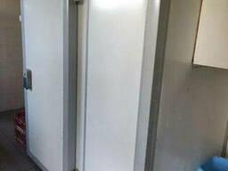 Холодильная камера Polair КХН-4, 41 + Моноблок Polair MM. ..