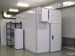 Холодильная камера ( Заморозка , Хранения )