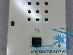 Холодильная установка БУ Bitzer 3x 4NCS-12.2Y