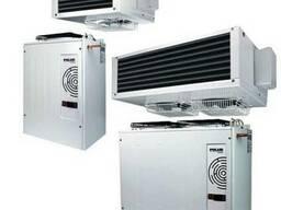 Холодильная установка для камеры 8м3 (-18С).Доставка,монтаж.