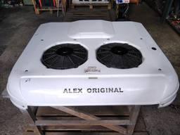 Холодильная установка ( рефрижератор ) Alex-Original 3000