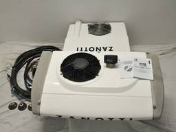 Холодильная установка ( рефрижератор ) Zanotti Zero 20s