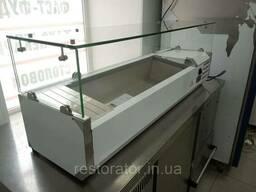 Холодильная витрина Frosty VRX1500/330
