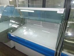 "Холодильная витрина ПВХСэ-1,25 ""Интегра"""