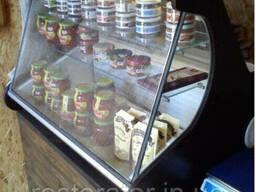 Холодильная витрина Res 1000