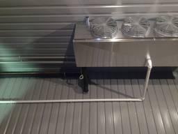 Холодильне обладнання для зберігання ковбаси