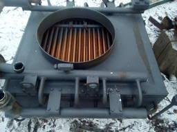 Холодильник компрессора АКС-8М