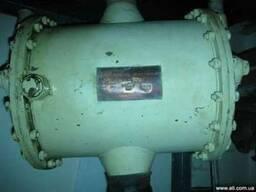 Холодильник масляный МХД 4-1 на двигатель М623, М611, М609