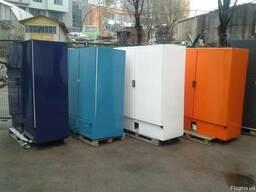 Холодильник промышленный Технохолод б/у. Холодильный шкаф б