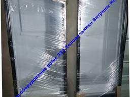 Холодильник витринный бу для напитков, цветов, однодверный 400л- 530л- 600л, 1. 9м- 2. 09м