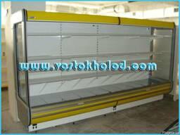 Холодильное и торговое оборудование для магазинов