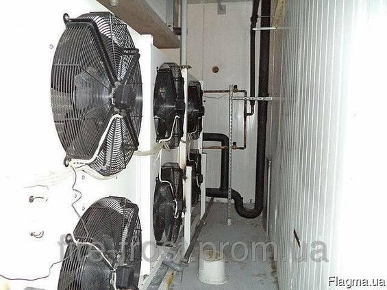 Вентилятор осевой Weiguang YWF4Е-500