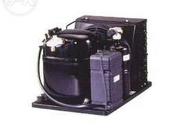 Холодильное оборудование Bitzer, Lunite Hermetique, Danfoss