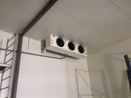Холодильное оборудование для камеры охлаждения сыра