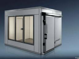 Холодильное оборудование и комплектующие со склада.