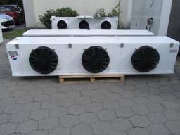 Холодильное оборудование компрессор Bitzer воздухоохладитель