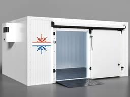 Холодильное Оборудование в Крыму с Установкой. Гарантия.