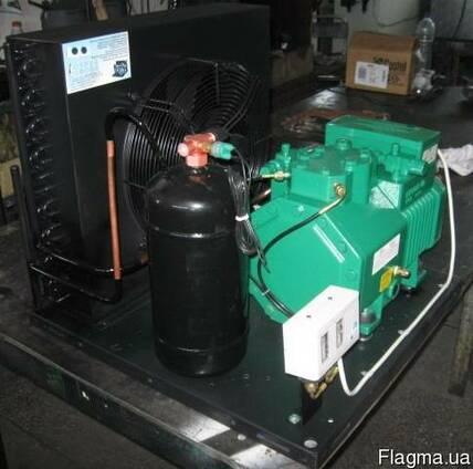 Холодильный агрегат Bitzer 2DC-2.2