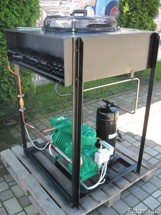 Холодильный агрегат Bitzer 2Q-4.2