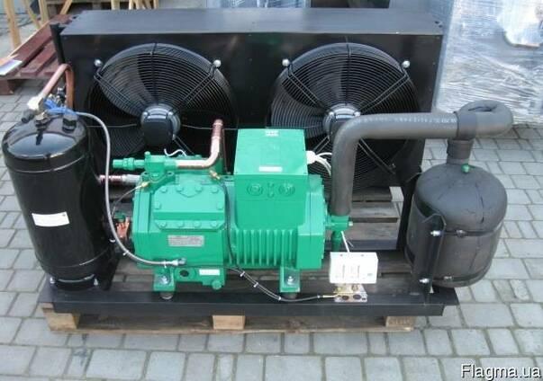 Холодильный агрегат Bitzer – 4TCS-8.2