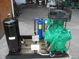 Холодильный агрегат Bitzer 6H-25.2 Y