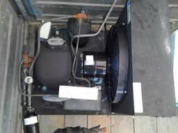 Холодильный агрегат для камеры хранения (комплект)