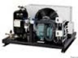 Холодильный агрегат для камеры заморозки (комплект)