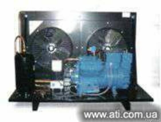 Холодильный агрегат GE MTZ100-КB