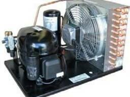 Холодильный агрегат,Холодильная установка,Холодильный