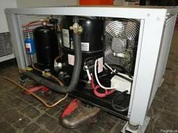 Холодильный агрегат, компрессор на 3кВт
