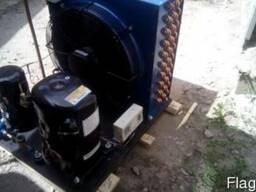 Холодильный агрегат купить, Холодильная установка