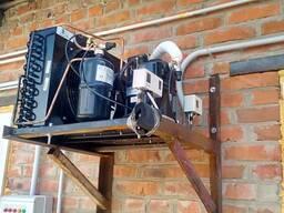 Холодильный агрегат TAJ419ZHR (Франция)