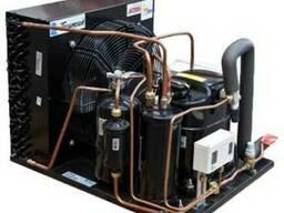 Холодильный агрегат Tecumseh Lunite Hermetique TAJ4517ZHR