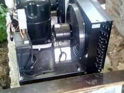 Холодильный агрегат Tecumseh Lunite Hermetique TAG2516ZBR