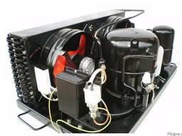Холодильный агрегат ВС 2000 (2).