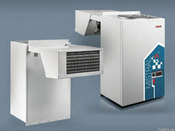 Холодильный моноблок Aриада Ariada ALS220