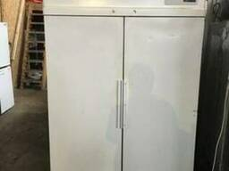 Холодильный шкаф б/у Polair ШХ-1,0