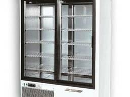Холодильный шкаф Cold Astana SW-1400 DR
