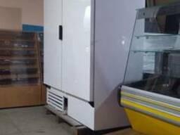 Холодильный шкаф Cold б/у, шкаф холодильный б у