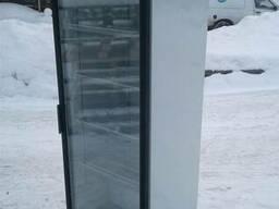 Холодильный шкаф Интер-570 Т б/у, шкаф холодильный б/у