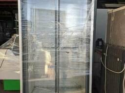 Холодильный шкаф на 2 двери бу. Шкаф купе бу. Холодильник бу